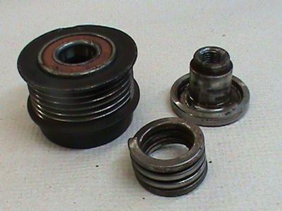 OAD004alternator parts