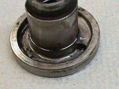 OAD005alternator parts