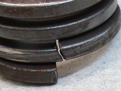 OAD007alternator parts