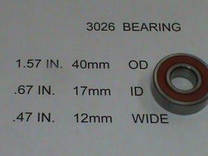 bearings 001
