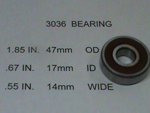 bearings 003