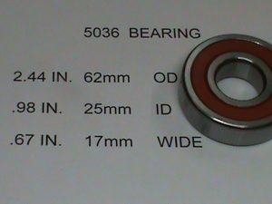 bearings 004