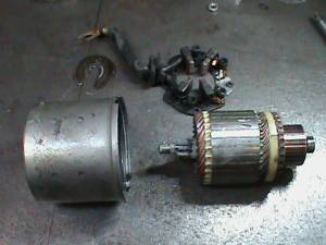side harley davidson reverse motor